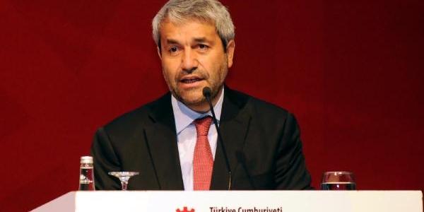 Bakan Ergün'den 2023'te 60 Milyar Dolarlik Ar-Ge Hedefi