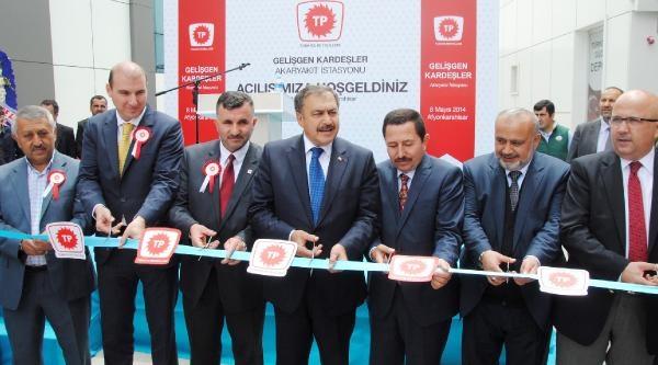 Bakan Eroğlu: 2023'te Kişi Başına Gsmh 25 Bin Dolar Olacak