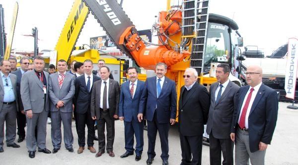 Bakan Eroğlu: 2023'te Kişi Başına Gsmh 25 Bin Dolar Olacak (2)