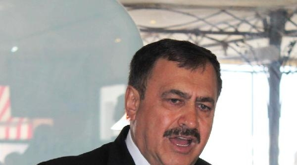 Bakan Eroğlu: Balıkesir, Böyle Yatırım Görmedi