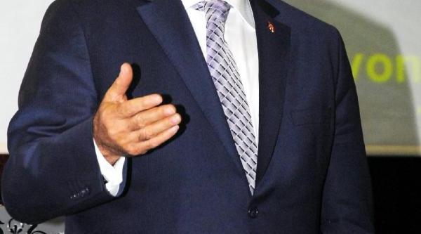 Bakan Eroğlu: Biz Hocaefendi'ye De Dua Ediyoruz