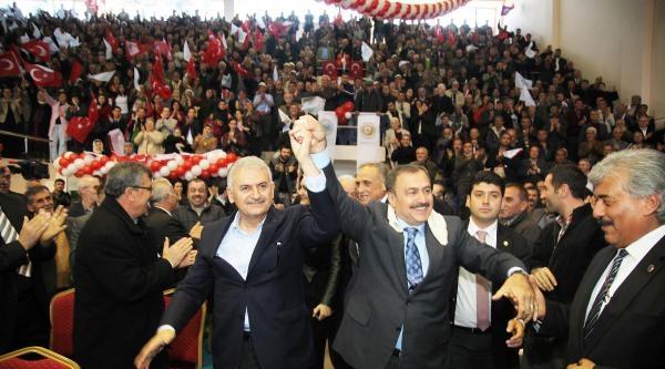 Bakan Eroğlu: Biz Laf Değil İş Üretiyoruz (2)