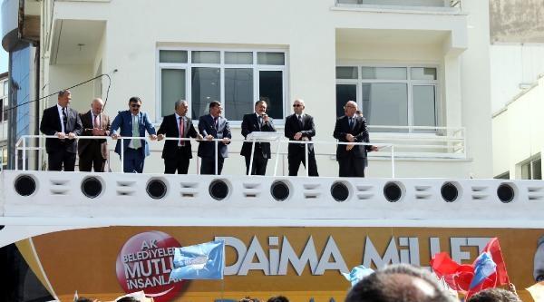 Bakan Eroğlu: Bu 30 Mart Büyük Ders Olacaktır