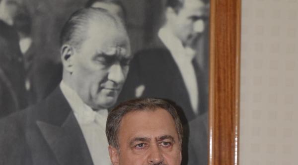 Bakan Eroğlu: Cumhurbaşkanı Adayı İçin Salıya Kadar Bekleyin