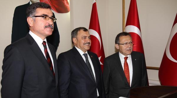 Bakan Eroğlu: Elektrik İthali Söz Konusu Değil