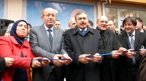 Bakan Eroğlu: Haliç'te Bizans Hazinesi Bulmadık, Vergileri Hizmet Olarak Aktardık (2)