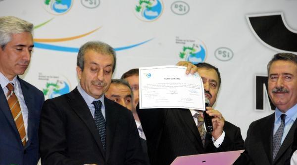 Bakan Eroğlu Hdp'ye Saldırıyı Değerlendirdi: Demokrasiye Atılmış Bir Hançerdir (2)