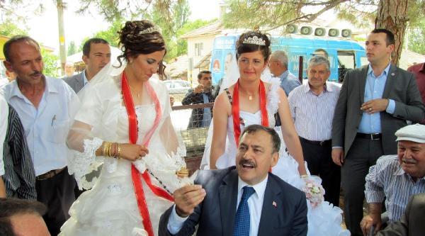 Bakan Eroğlu: İmam Hatiplilerin Önünü Başbakan Açtı (2)