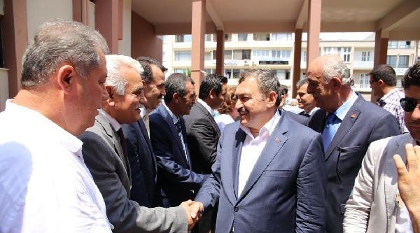 Bakan Eroğlu; 'istanbul Ve Yalova Susuz Kalmayacak' (2)