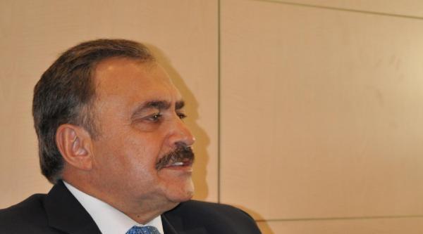 Bakan Eroğlu: İstanbul'un Suyunda Koku Yok