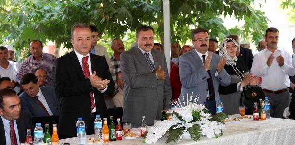 Bakan Eroğlu: Kuraklık Sıkıntısız Atlatılacak