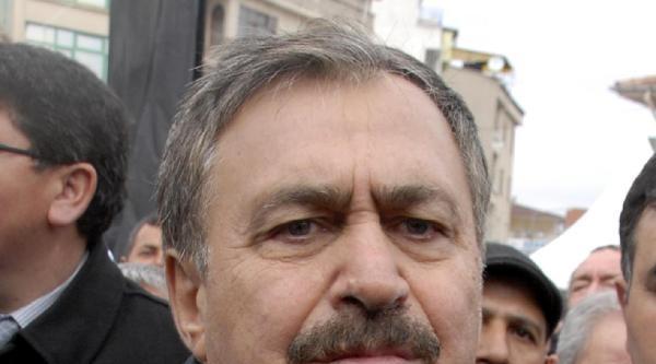 Bakan Eroğlu: Türkiye Üzerinde Oyun Oynanıyor (2)