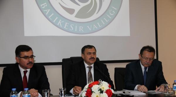 Bakan Eroğlu: Türkiye'de Su Meselesi Yoktur