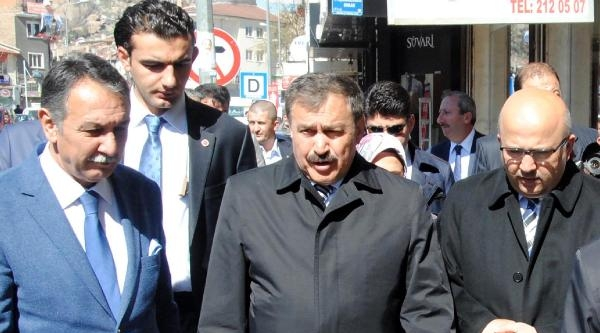 Bakan Eroğlu: Twitter Tekrar Açılabilir