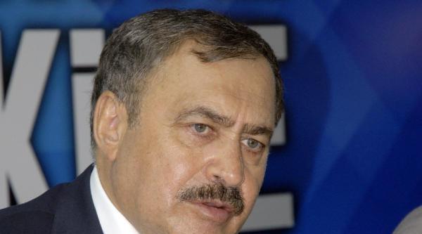 Bakan Eroğlu: Vatandaşlarımız 'bana Bir Şey Olmaz' Diye Düşünmüş - Fotoğrafları