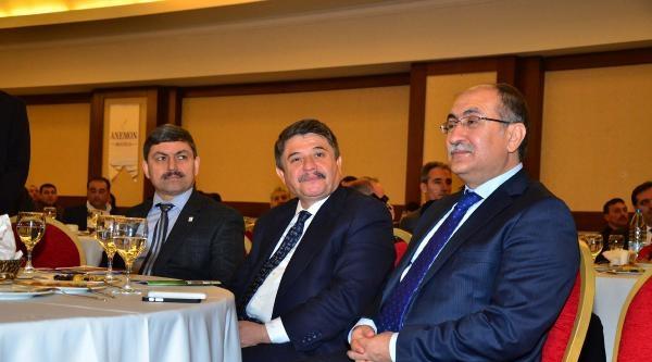 Bakan Eroğlu'dan 'sağduyu' Çağrisi (2)