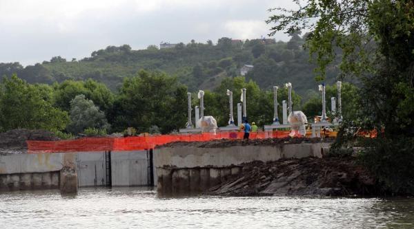 Bakan Eroğlu'nun İstanbul İçin 'b Planı' Sakarya Nehri Çikti
