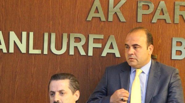 Bakan Faruk Çelik 30 Mart Seçimlerini Değerlendirdi