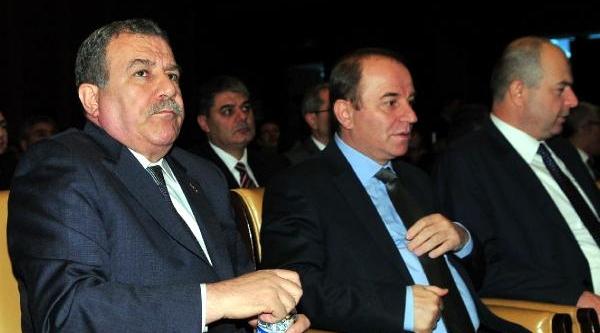 Bakan Güler: Öcalan'a Siyaset Yolunun Açilmasi Asla Söz Konusu Değil (2)