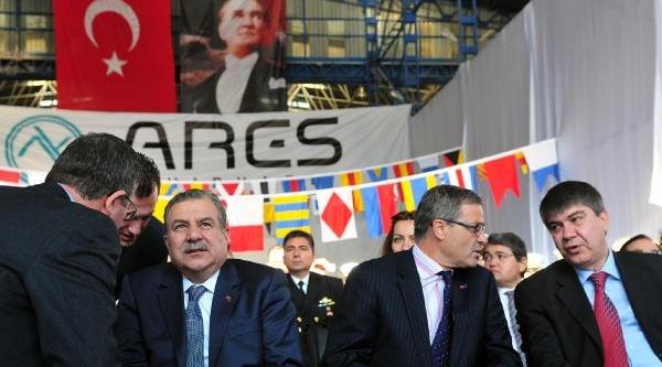 Bakan Güler: Öcalan'a Siyaset Yolunun Açilmasi Asla Söz Konusu Değil (3)
