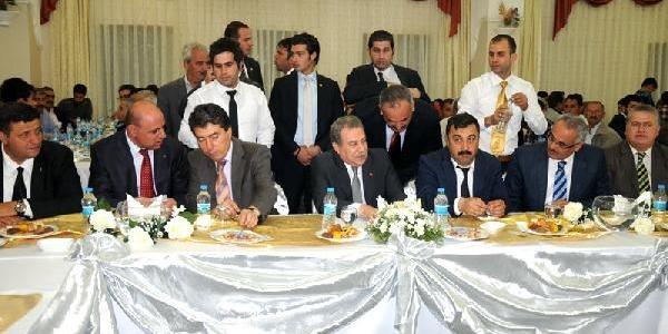 Bakan Güler: Sayin Başbakanimin 3 Çocuk Tavsiyesi Var