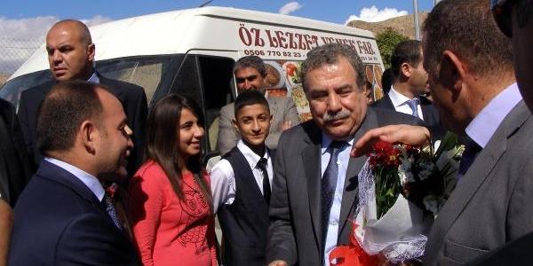 Bakan Güler: Sayin Başbakanimin 3 Çocuk Tavsiyesi Var (2)