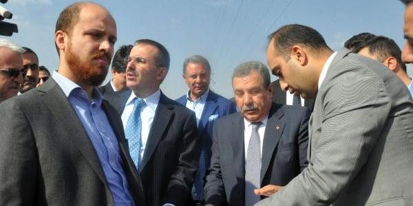 Bakan Güler: Suriye Siniri Boyunca Duvar Çekilmeyecek