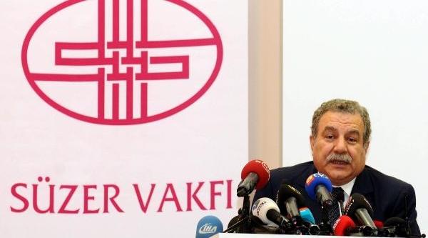 Bakan Güler'in Katildiği Törende Fettullah Gülen'e Büyük Alkiş...