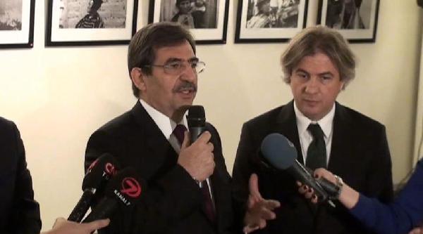 Bakan Güllüce Beyoğlu'nda Kentsel Dönüşümü İnceledi Soruları Yanıtladı