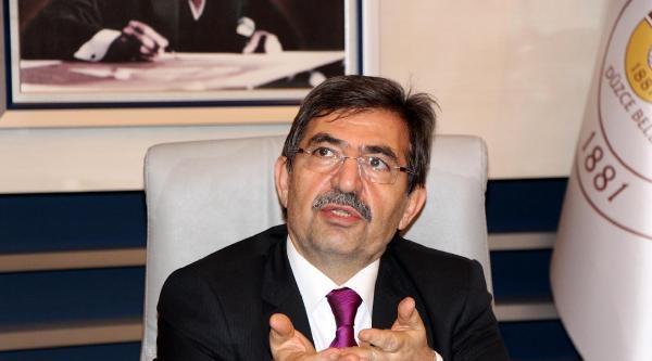 Bakan Güllüce: Türkiye Bileği Bükülecek Bir Ülke Değil