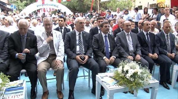 Bakan Güllüce'den İnşaatçilara Uyarı: Kilitleriz Kardeşim