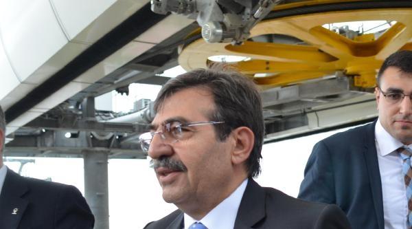 Bakan İdris Güllüce: Cumhurbaşkanlığını Ak Parti Kimi Gösterirse O Kazanır (2)