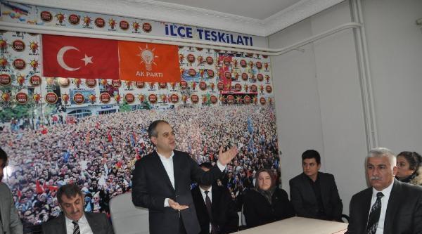 Bakan Kılıç: 30 Mart Seçimleri, Yerel Seçim Olmaktan Çikti (2)
