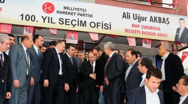 Bakan Kılıç: Başbakanımızın Sağlığı Gayet İyi (2)