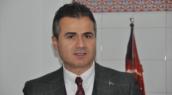 Bakan Kiliç: Türkiye'nin, Türk Futbolunun Bu Gündemler Üzerinde Tartişilmasini Arzu Etmiyoruz