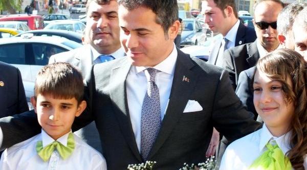 Bakan Kiliç: