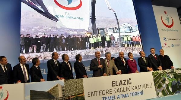 Bakan Müezzinoğlu: Ak Parti Yolsuzluk Yapiyorsa, 30 Mart'ta Hesabi Sorulur(2)