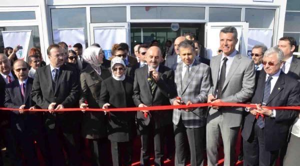 Bakan Müezzinoğlu, 'alo 171' Hattında Sigarayı Bıraktırdı
