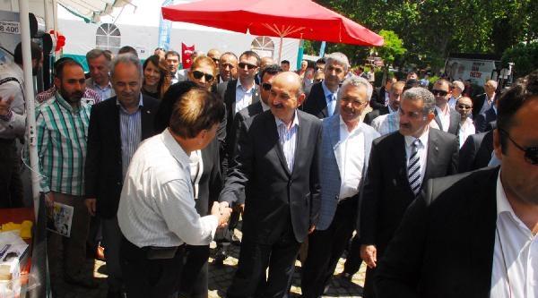 Bakan Müezzinoğlu: Bu Felaketten Önemli Dersler Çikarmamiz Gerekiyor