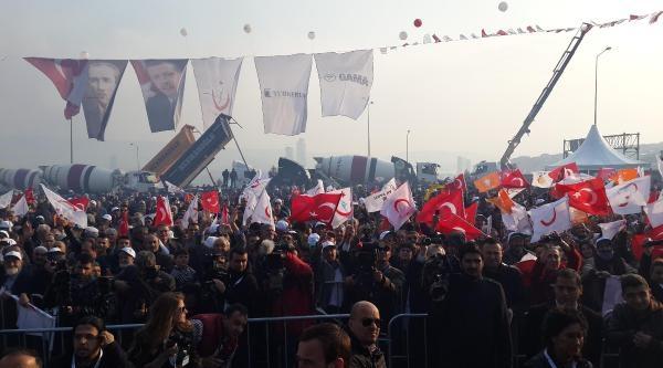 Bakan Müezzinoğlu: Türkiye Sağlıkta Çağ Atladı (3)