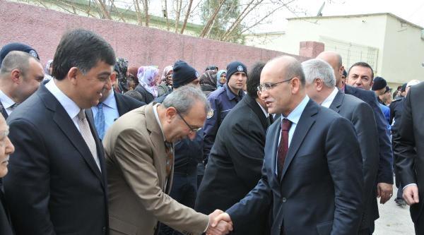 Bakan Şimşek: 17 Aralık'ın Hedefi İstikrari Bozmaktı