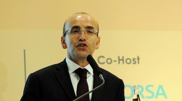 Bakan Şimşek: Cumhurbaşkanlığını Ak Parti Adayının Kazanma İhtimali Yüksek