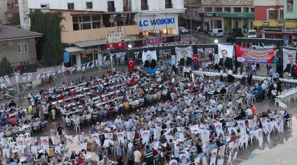 Bakan Şimşek: Türkiye'nin Dışa Bağımlılığını Azalttık