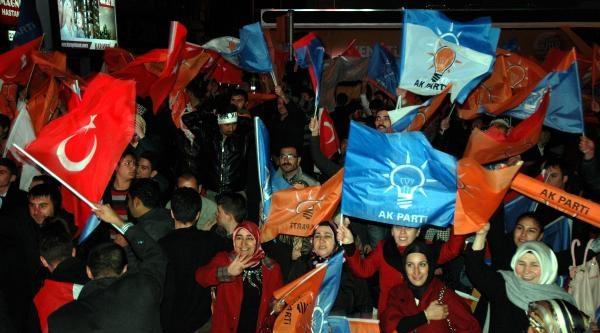 Bakan Taner Yıldız: ''devlete Suikast Düzenleyenlere Dur Dediniz
