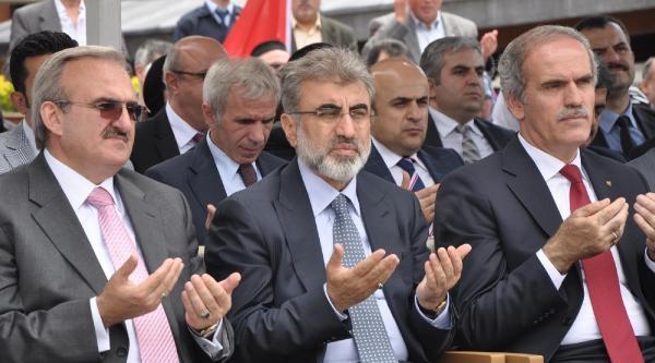 Bakan Yıldız: Belki 3 Gün, Belki 1 Hafta İçinde Kuzey Irak Petrolünun Satışı Gerçekleşebilir (2)