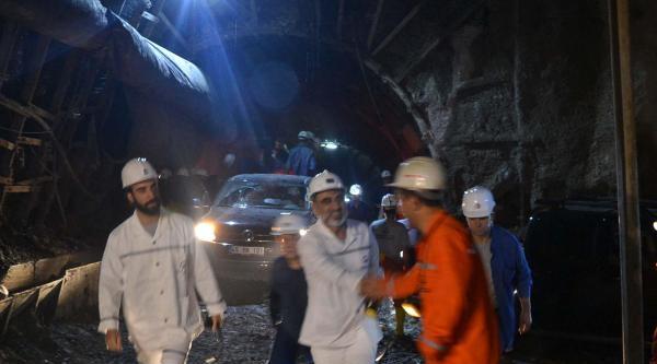 Bakan Yıldız İftar Açtığı Madende 'önce Güvenlik' Demişti