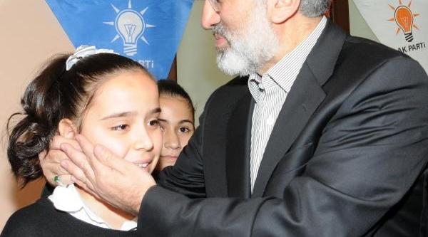 Bakan Yildiz: Irak'La Enerji Ilişkileri Gelişecek