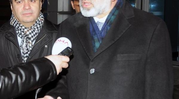Bakan Yildiz: New York'ta Bile 7-8 Saat Elektrik Kesildi