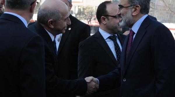 Bakan Yildiz; 'yargi Istismar Araci Olarak Kullanilmamali'