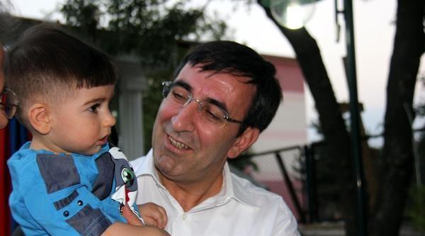 Bakan Yılmaz: 75 Şehit Yakını Devlet Memuru Oldu